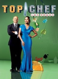 Top Chef Season 6 DVD Box Set