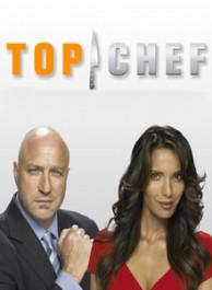 Top Chef Seasons 1-6 DVD Box Set