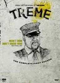 Treme Seasons 1-2 DVD Box Set