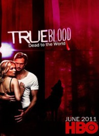 True Blood Seasons 1-4 DVD Box Set