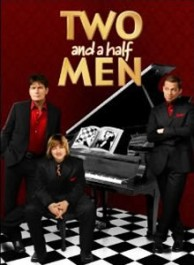 Two and a Half Men Season 8 DVD Box Set