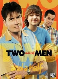 Two and a Half Men Season 9 DVD Box Set