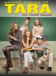 United States of Tara Season 3 DVD Box Set