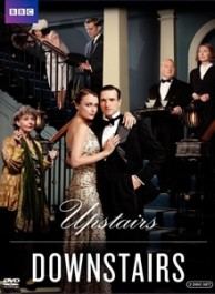 Upstairs,Downstairs Seasons 1-5 DVD Box Set
