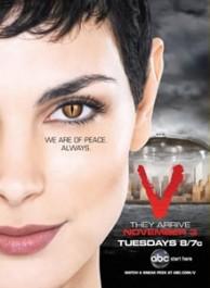 V Seasons 1-2 DVD Box Set