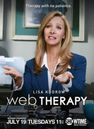 Web Therapy Season 1 DVD Box Set Details