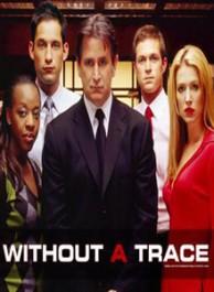 Without a Trace Seasons 1-7 DVD Box Set