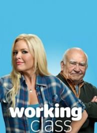 Working Class Season 1 DVD Box Set