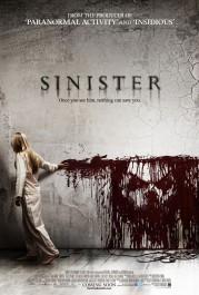 Sinister DVD Box Set