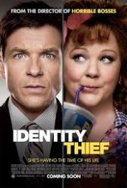 Identity Thief DVD Box Set