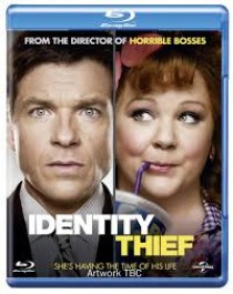 Identity Thief DVD Box Set