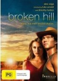 Broken Hill DVD Box Set