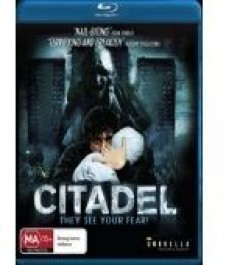 Citadel Season 1 DVD Box Set