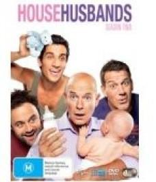 House Husbands Season 2 DVD Box Set
