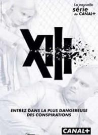 XIII Season 1 DVD Box Set