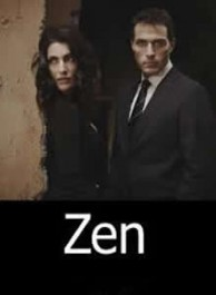 Zen Season 1 DVD Box Set
