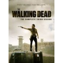 The Walking Dead Season 3 DVD Box Set