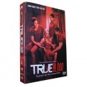 True Blood Season 4 DVD Box Set