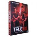 True Blood Season 4 DVD Box Set