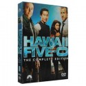 Hawaii Five-0 Complete Season 2 DVD Box Set