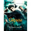 Grimm Season 1 DVD Box Set