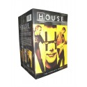 House M.D. Seasons 1-8 DVD Box Set