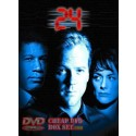 24 Hours Seasons 1-8 DVD Box Set