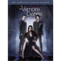 The Vampire Diaries Season 4 DVD Box Set