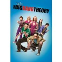 The Big Bang Theory Season 6 DVD Box Set
