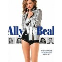 Ally McBeal Seasons 1-5 DVD Box Set