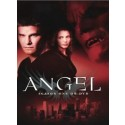 Angel Seasons 1-5 DVD Box Set