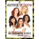 Army Wives Seasons 1-5 DVD Box Set