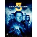Babylon 5 Seasons 1-5 DVD Box Set
