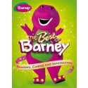 Barney DVD Box Set