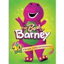 Barney Sing And Dance With Barney DVD Box Set
