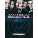 Battlestar Galactica Seasons 1-4 DVD Box Set