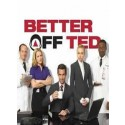 Better Off Ted Seasons 1-2 DVD Box Set