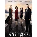 Big Love Season 5 DVD Box Set
