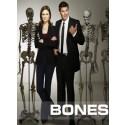 Bones Seasons 1-6 DVD Box Set