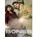 Bones Seasons 1-7 DVD Box Set