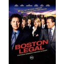 Boston Legal Seasons 1-5 DVD Box Set