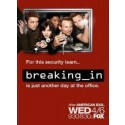 Breaking In Season 1 DVD Box Set