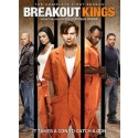 Breakout Kings Season 1 DVD Box Set