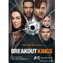 Breakout Kings Season 2 DVD Box Set