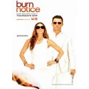 Burn Notice Season 5 DVD Box Set
