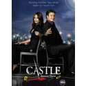 Castle Season 3 DVD Box Set