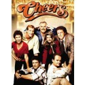 Cheers Seasons 1-11 DVD Box Set