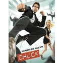 Chuck Seasons 1-5 DVD Box Set
