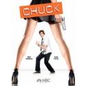 Chuck Seasons 1-5 DVD Box Set