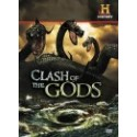Clash Of The Gods Season 1 DVD Box Set